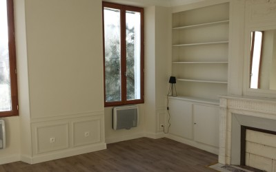 Appartement Saint Arnoult